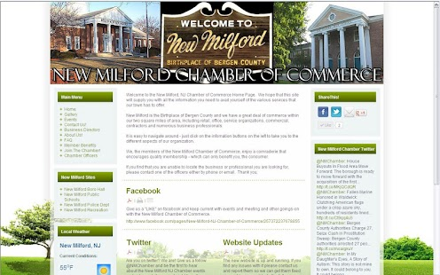 Shop New Milford NJ- screenshot thumbnail