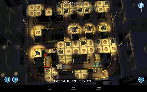 Tower Raiders 3 FREE - screenshot thumbnail