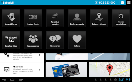 BancSabadell Screenshot 18