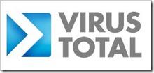 VirusTotal-logo