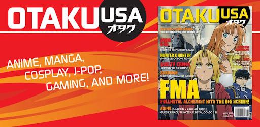 Otaku Usa Magazine Pdf