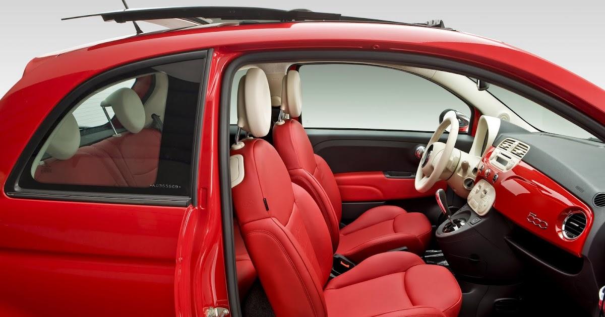 Fiat Usa Fiat Seats