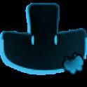 APW Theme DarkWidgetsICS icon