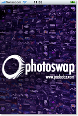 MITM iPhone's PhotoSwap : How To Steal Hot Pics Of Chicks