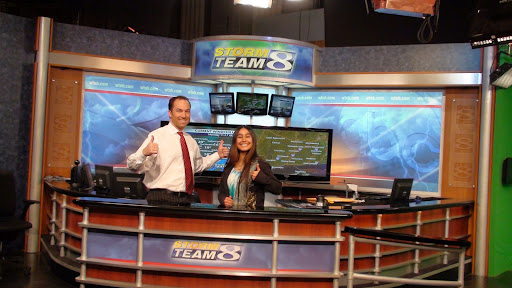 Channel 8 News Ct