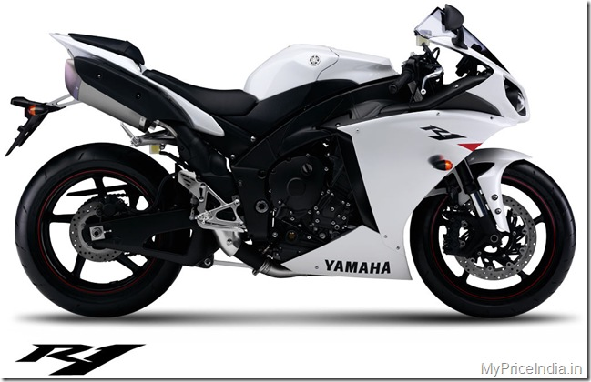 yamaha yzf r1 price in india bike price in india. Black Bedroom Furniture Sets. Home Design Ideas