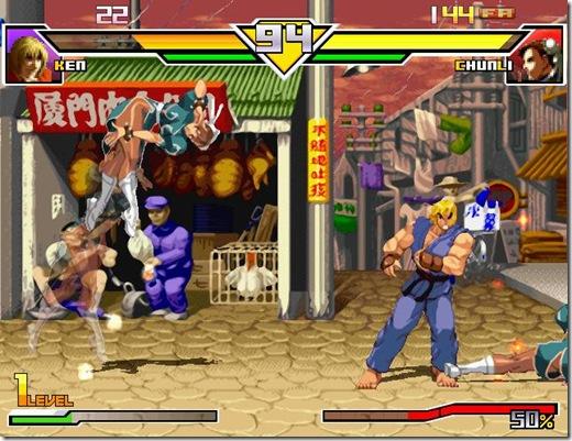 Super Street Fighter 2 Turbo Hd Remix Mugen Download