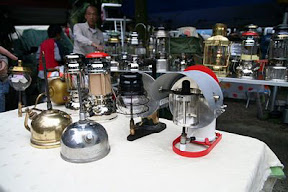 新竹北埔永茂森林山莊 @2009 第一屆古典燈爐聚會