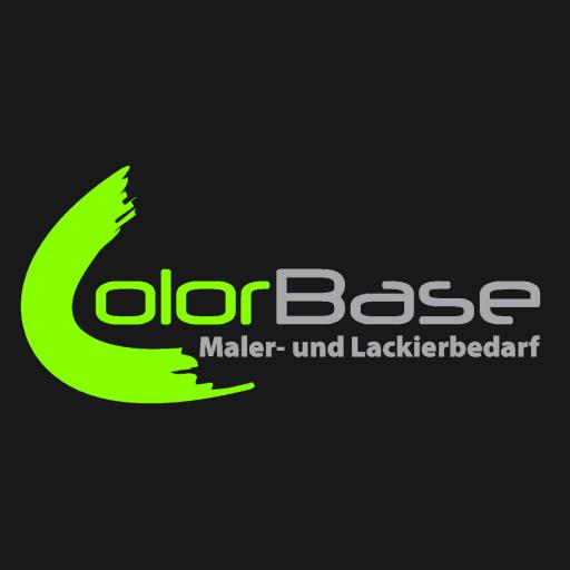 ColorBase LOGO-APP點子