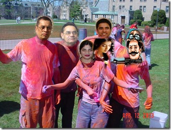 Holi-group