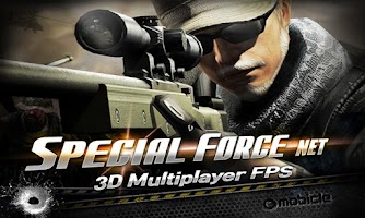 Screenshot of Special Force - Online FPS