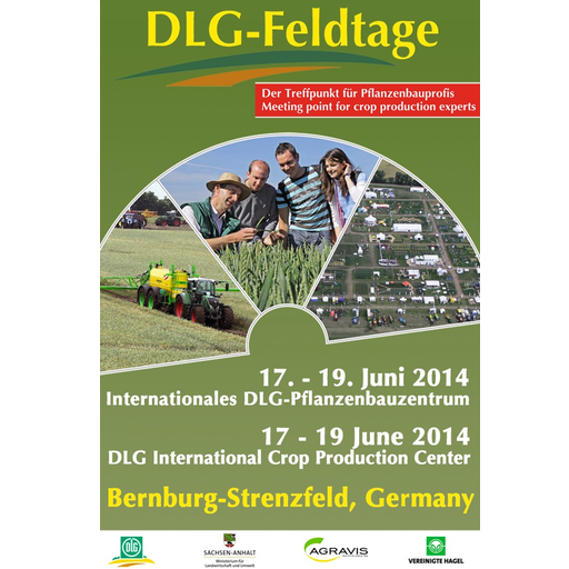 DLG-Feldtage LOGO-APP點子