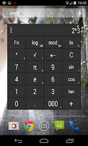Calculator Widget Themes PRO v4.0.1