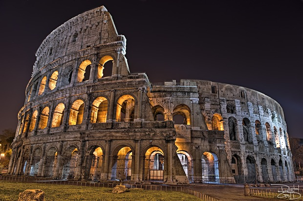 Roman-Colosseum-photography