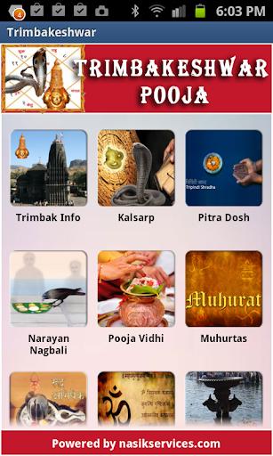 Trimbakeshwar_Pooja