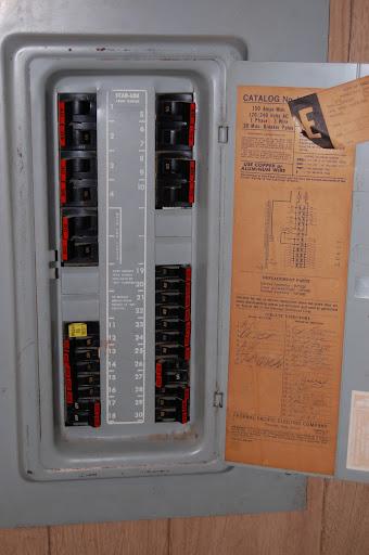 breaker_box Wiring Or Breaker on