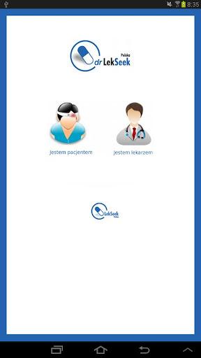 Ginekologia - Dr LekSeek