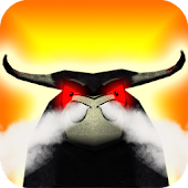 Rodeo Club (Bull Riding Game)
