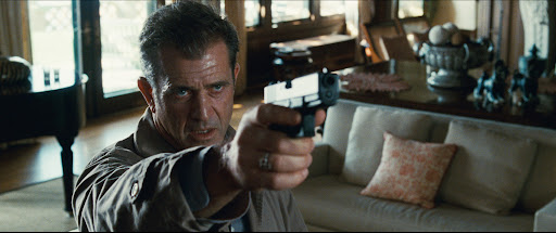 Mel Gibson is Thomas Craven
