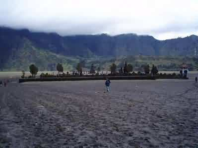 Bromo: Sunrise, Sand Sea and The Ritual