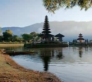 Bedugul, The Other Side of Bali