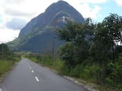 bukit kelam