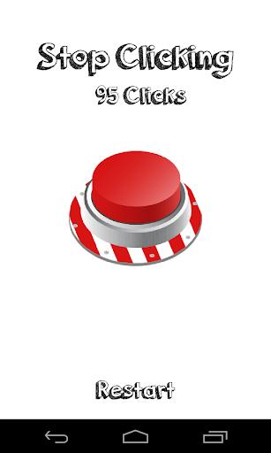 Obsessive Clicker