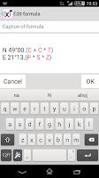 Screenshot of Go(x)°