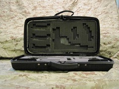 Armortek Case Skorpion flat