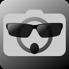 Sunglass Camera icon