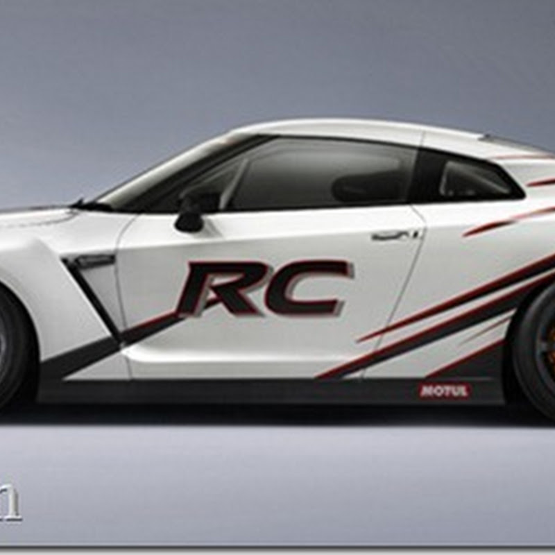 NISMO Nissan GT-R RC Now Available