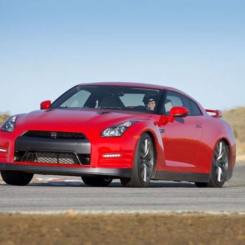 Randy Pobst Breaks Down 2012 Nissan GT-R, 2011 Corvette Z06 and Shelby GT500