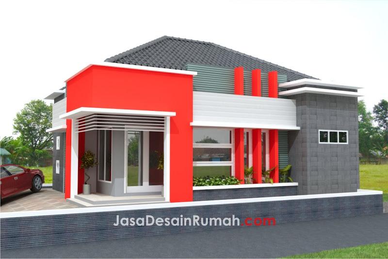 Konsep Desain Apotik Jasa Desain Rumah