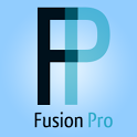 FusionPro Music Player Beta icon