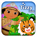 Ветеринар в зоопарке Tizzy icon