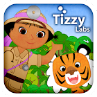 Tizzy Zoo Veterinarian icon