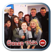 Wolfblood Guess Trivia