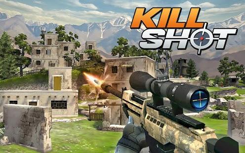 Kill Shot Imagen do Jogo