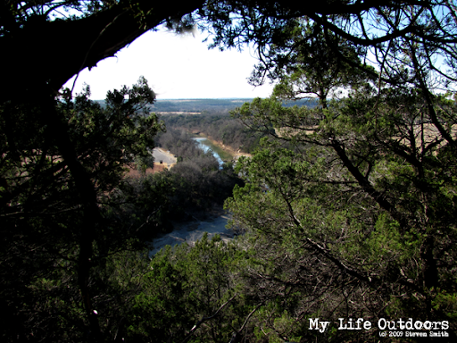Dinosaur Valley State Park, Texas - My Life Outdoors