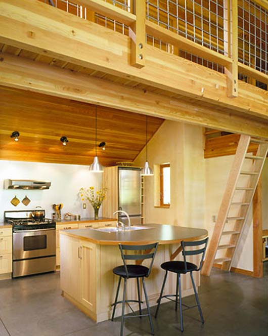 Cabin Decorating Ideas For Kitchens - Home Interior Design Ideas