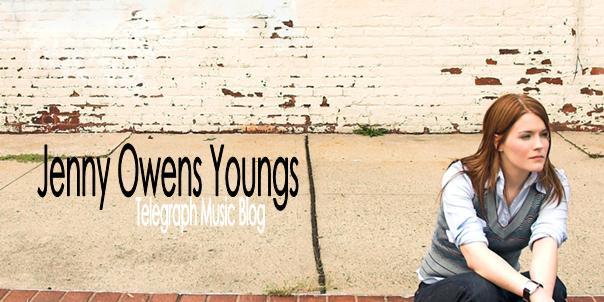 Jenny Owens Young, la cara dulce del indie