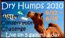 Dry Humps Challenge 2010