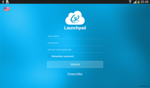 how to add a file to launchpad