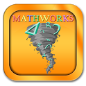 Mathworks icon