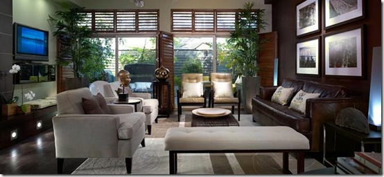 charming by candice olson living room | DesignTies: The secret to Candice Olson's awesome rooms ...