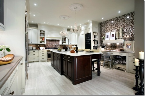5 Stunning Bathrooms By Candice Olson: DesignTies: Of Course… A Candice Olson WOW Kitchen