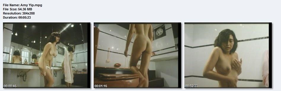 nude veronica yip in pretty woman