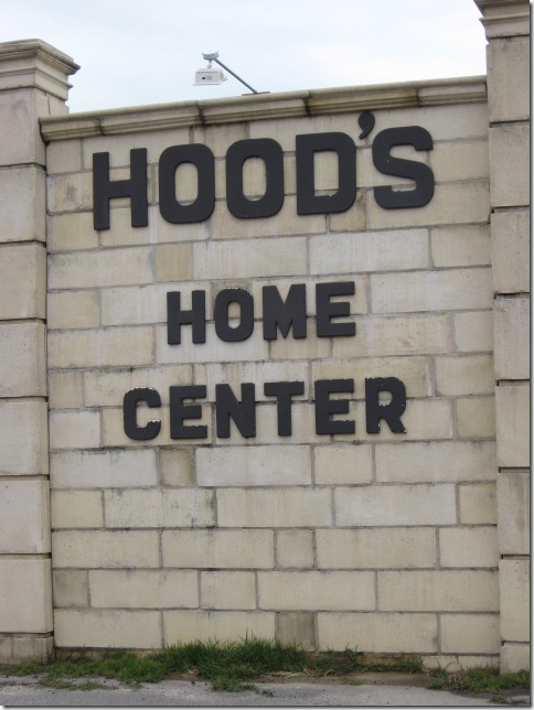 Hoods Home Center
