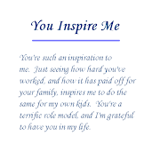 Free Download Youre Such An Inspiration To Me - good quotes