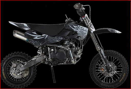 140ccorionagb38pitbike Dmxbikes